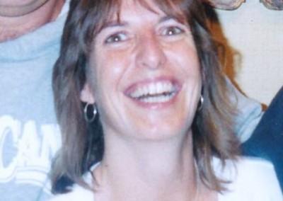 Shelley Patricia Paul