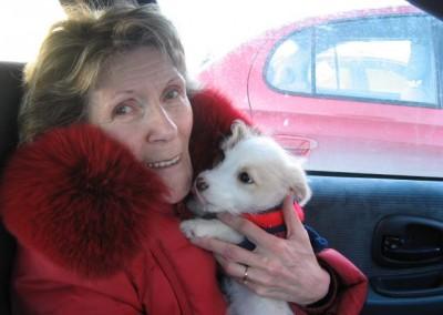 Fay Eileen White