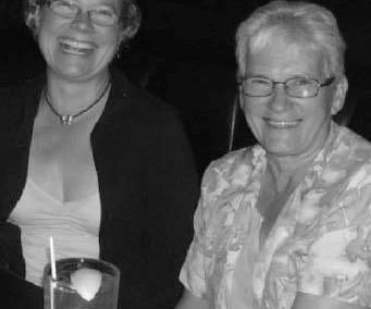 Lori Ann Dolan & Margaret Chatten