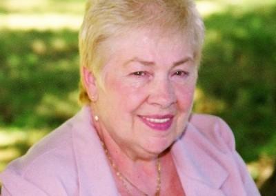 Doreen Karhut