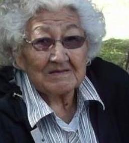 Martha Buyck