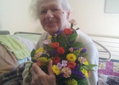 Beryl Joyce Gourlie