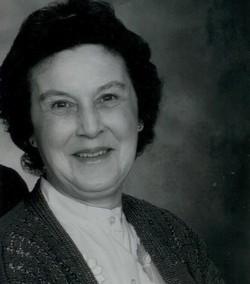 Mary Ruth Marsh