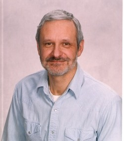 """Robert Leslie """"Les"""" Boisvert"""