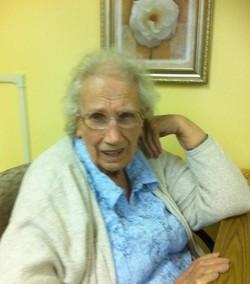 "Isabel ""Granny"" Jean Tutt"