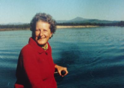 Sybil Brittin