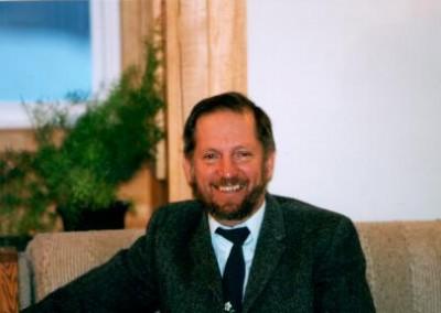 Cress Lundstrom
