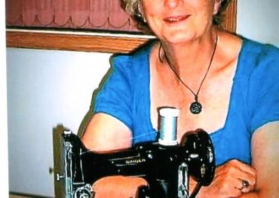 Shelagh Pollack