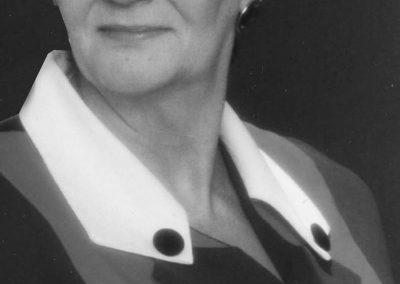 Jeannine McGregor