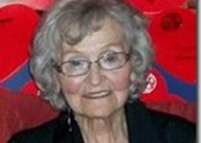 Josephine (Jo) Murray MacDonald