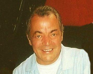 Gary Wayne King