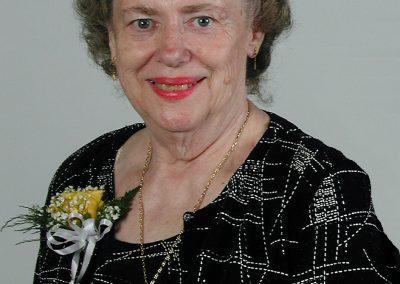 Sylvia Boorse