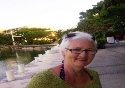 Lynn Ann Standing-Whiten