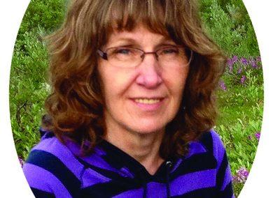 Wendolyn (Wendy) Callahan