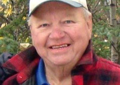 Allan Wayne Heiland