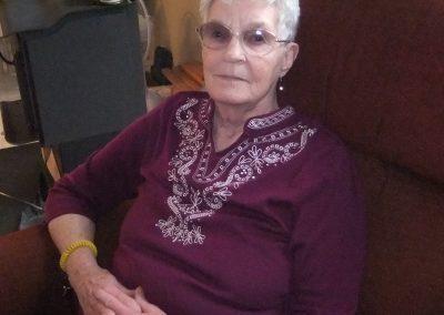 Helen Rauman