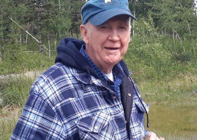 Lloyd Vallevand