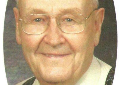 John Harach Sr.