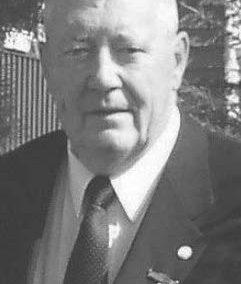 Raymond Magnuson
