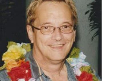 Gary Alexander Strome