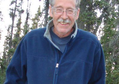 Mark James Lafreniere