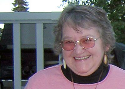 Judith Lane