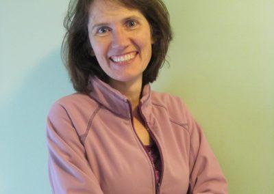 Wendy Catherine Avison