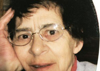 Carol Matsen