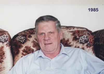 John Curtis Bottomley