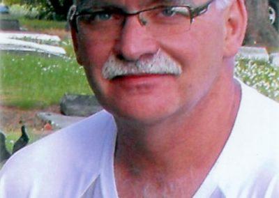 Gary Eugene Spendiff