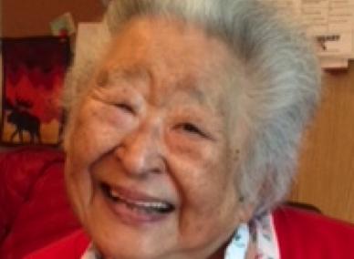 Marjorie Michiko Profeit