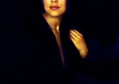 Jayne Sunninge-Comeau
