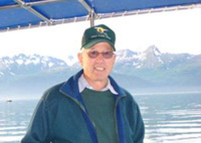 Dwayne Arthur Backstrom