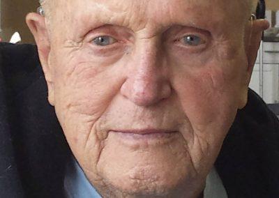 Darrell R. Morgan