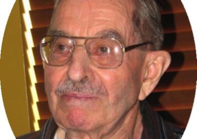 Gordon M. Toole