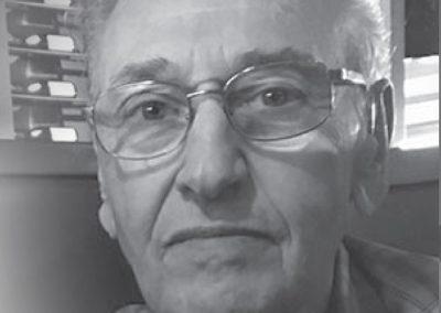 Wilfred Jacob Regehr