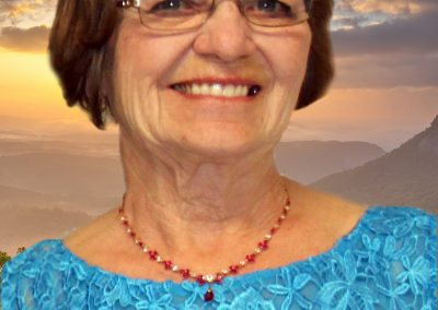 Bernice Pelletier
