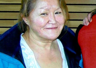 Carol Lynn Hall