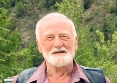 Daniel George Hnetka