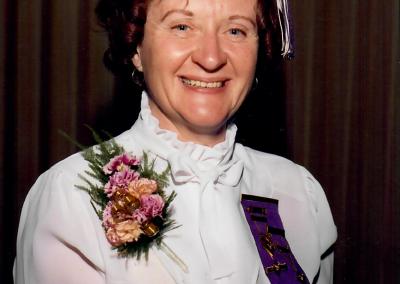 Ruth Kathleen Merinda Miles Thom