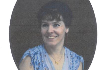 Lois B. Crossman