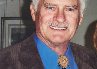 Robert George Cartwright