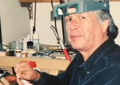 John Emil Baufeld
