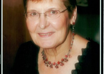 Rosalie Irene Rogers