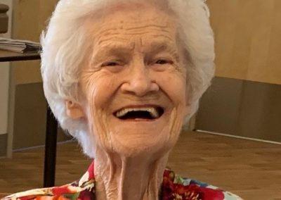 Doris Winnifred Dryke
