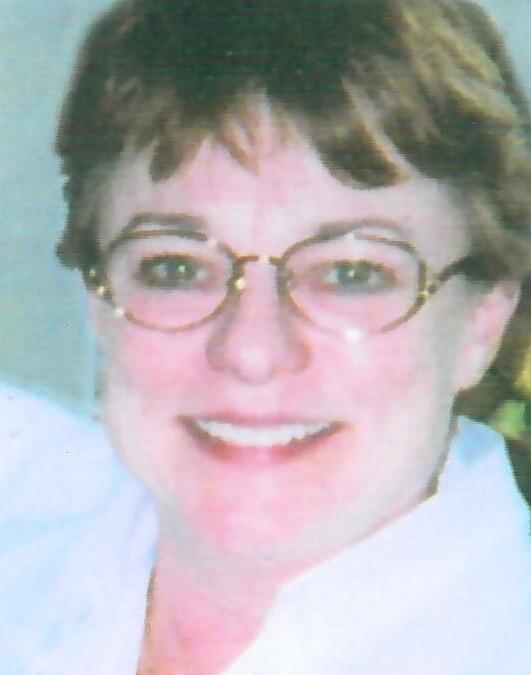 Konnie Mary Vigeant