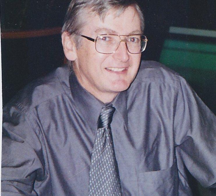 Frederic Bruce Underhill