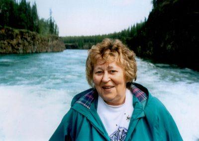 Marjorie Mae Deeks