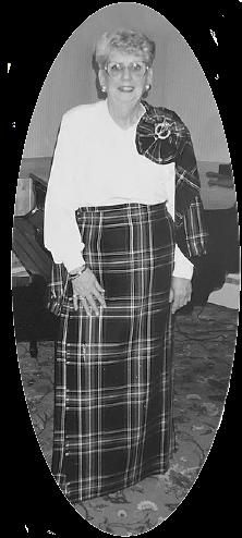 Lois Gertrude Fraser