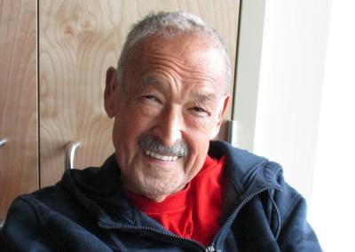 James Yoshio George Profeit